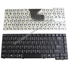 For TOSHIBA L40 L45 ASUS A7 Laptop Keyboard