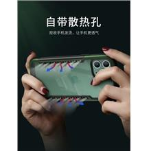 Xundd Apple iPhone 11 Pro Max heat sink gaming armor case casing cover