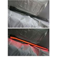 Honda Civic FC 16- Smoke Light Bar Trunk Lamp