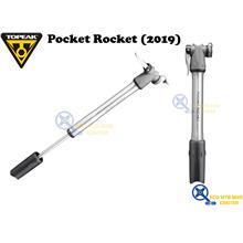TOPEAK Pocket Rocket (2019)