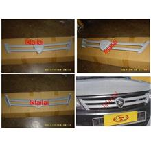 Proton Saga BLM FL Aerotech Style Front Grille [Fiber Material]