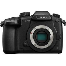 Panasonic Lumix DC-GH5 Body (MSIA) - Cash Only