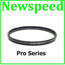 52mm Pro Slim UV Filter Multi Coated MC UV Lens Filter Protector