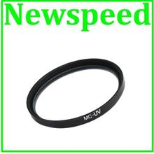 52mm Filter Multi Coated MC UV Lens Filter Protector