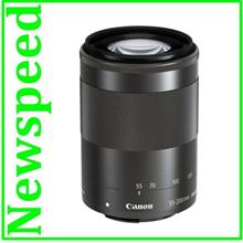 New Canon EF-M 55-200mm f/4.5-6.3 IS STM Lens (Import)