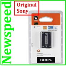 Original Sony NP-FW50 Battery for A6600 A6500 A6400 A6300 NPFW50