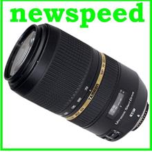 New Canon mount Tamron 70-300mm F4-5.6 SP Di VC USD Lens