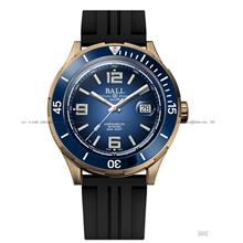 BALL Watch DD3072B-P1CJ-BE Roadmaster M Archangel Bronze Blue LE