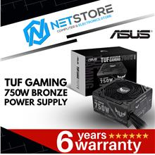 ASUS TUF GAMING 750W BRONZE POWER SUPPLY - 90YE00D0-B0NA00