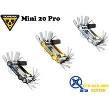 TOPEAK Mini 20 Pro Tools
