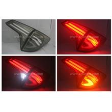 Honda HRV 15-18 Light Bar Tail Lamp
