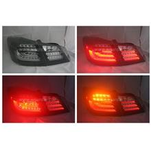 Honda Accord 14-17 Light Bar LED Tail Lamp