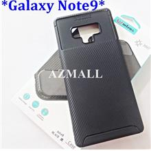 Wlons Carbon Fiber Anti Drop Case Cover Samsung Galaxy Note9 Note 9
