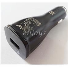 ORIGINAL 2A Fast Car Charger Adapter EP-LN915U Samsung Note 5 4 S6 ~BK