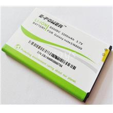 EPOWER B800BE Long Lasting Battery Samsung Galaxy Note 3 N9005