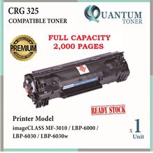 Canon 325 Cart 325 Cartridge 325 CRG 325 Compatible Toner
