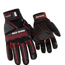 PPE Red Wing Master Elite Heavy Duty TPR Gloves 95249