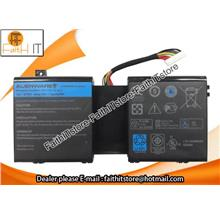 For DELL Alienware M17 M17X M18 M18X Series  Battery
