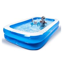 Extreme Giant Rectangle Swimming Pool Family Indoor Outdoor