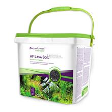 AquaForest Lava Soil Black 5L