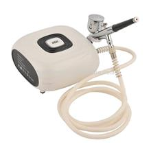 Makeup Airbrush Compressor Kit HS08-6AC-SK
