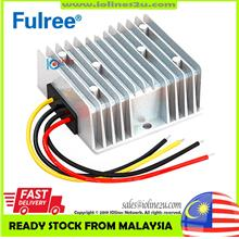 Fulree DC 12V 10V~17V to 19V 5A 95w power converter Step Up Boost Fully sealed