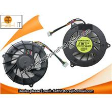 For Dell Studio 1535 1536 1537 1555 1556 PP33L 1558 Laptop Cpu Fan