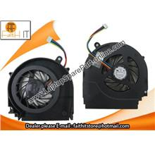 For Dell 1535 1536 1537 1555 1556 PP33L 1558 Laptop Cpu Fan