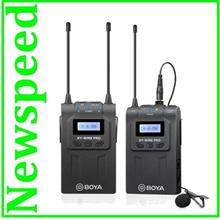 Boya BY-WM8 Pro K1 Dual Channel Wireless Microphone System