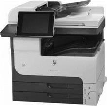 HP LaserJet Managed MFP M725dnm