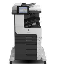 HP LaserJet Managed M725zm Multifunction Printer