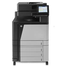 HP Color LaserJet Managed M880zm