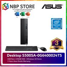 Asus S500SA-0G6400024TS Desktop PC