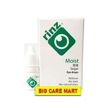Rinz Moist Eye Drops 5ml