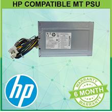 HP Compaq 8000 8100 8200 8300 MT 320W Power Supply 503377-001 (REF)