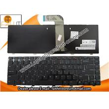 For Dell Vostro 3550 XPS L502 N4110 M4110 N4050 Laptop Keyboard