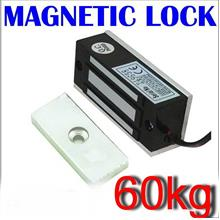 ELECTRONIC CABINET DOOR SMALL LOCK ELECTRONIC MAGNETIC LOCK 60KG