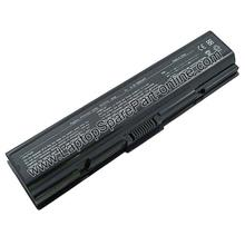 TOSHIBA-PA3533 3534 Satellite A200 A300 Replacment Battery