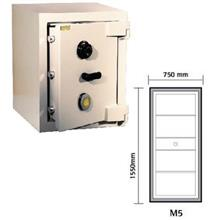 LION Commercial Safe M5 750(W) x 850(D) x 1550(H)mm 1142kg