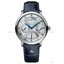 MAURICE LACROIX MP6538-SS001-110-1 Masterpiece Triple Retrograde 43mm