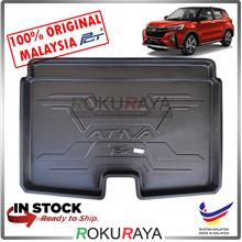 Perodua Ativa Original HDPE Non Slip Rear Trunk Boot Cargo Tray Car Ac