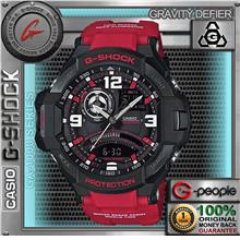 CASIO G-SHOCK GA-1000-4B GRAVITY DEFIER WATCH 100% ORIGINAL