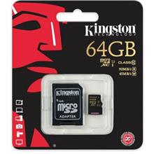 Kingston Micro SD SDHC TF 90MB/s Class 10 Memory Card 16GB 32GB 64GB