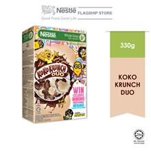 Nestle KOKO KRUNCH Duo 330g MINION Contest)
