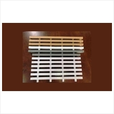 Swimming Pool's ABS Grating (BEIGE,GRAY,OR BALCK)(M. run) UV Protected