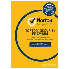 Norton Security Platinum 2021 - 1 Year 20 Devices Windows Mac Android