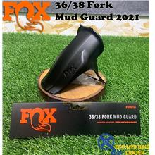 FOX 36/38 Fork Mud Guard 2021