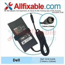 Dell 19.5V 4.62A Inspiron 14Z-5423 Latitude E7240 Adapter Charger