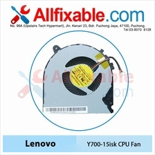 Lenovo IdeaPad Y700-15ISK Y700-15ACZ CPU Fan