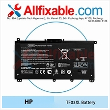 HP TF03XL Pavilion 14-BF 14-bf101na 14-bf102tx 14-bf103na Battery